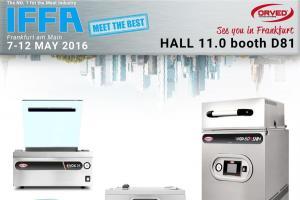 IFFA - 2016