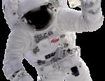 Futura Mission - olasz asztronauta az űrben