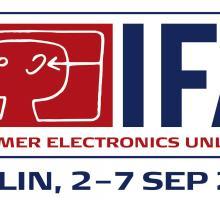 IFA -Berlin - 2016
