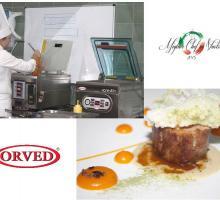 Miglior Chef in Vuoto 2015