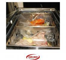 Orved SV Thermo - sous vide főzés, hűtés, melegen tartás